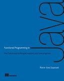 Functional Programming In Java