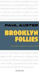 Brooklyn Follies book