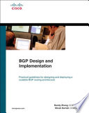 BGP Design and Implementation