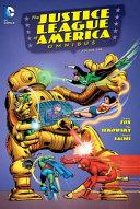 Justice League of America Omnibus