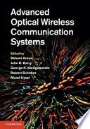 Advanced Optical Wireless Communication Systems