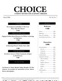 Choice : ...