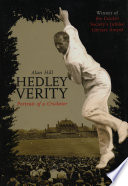 Hedley Verity