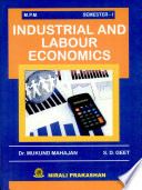 Industrial and Labour Economics