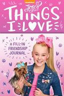JoJo Siwa: Things I Love