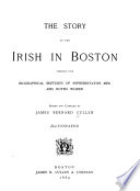 The Story of the Irish in Boston