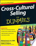 Cross Cultural Selling For Dummies