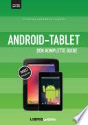 Android tablet   den komplette guide