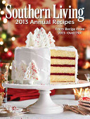 Southern Living 2013 Annual Recipes