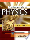 Fundamentals Of Physics Xi
