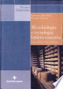 Microbiologia e tecnologia lattiero-casearia