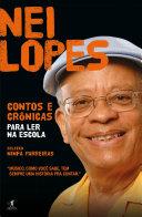 Nei Lopes: Contos e crônicas para ler na escola