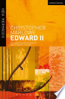 Edward II And This Edition Gives Full Value To Its
