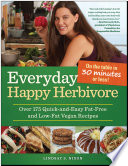 Everyday Happy Herbivore : cookbook the happy herbivore cookbook last year, she...