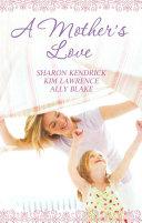 A Mother s Love   3 Book Box Set
