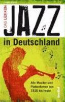 Jazz in Deutschland