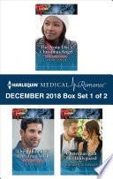 Harlequin Medical Romance December 2018 Box Set 1 Of 2