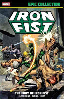 Iron Fist Epic Collection