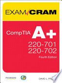 Comptia A 220 701 And 220 702 Exam Cram