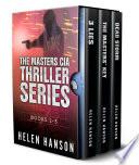 The Masters Cia Thriller Series Books 1 3 Box Set