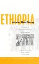 Ethiopia since the Derg