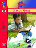 Maniac Magee Lit Link Gr  4 6