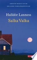 Salka Valka Strandt Op Weg Daarnaartoe Met Haar Dochtertje