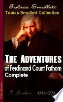 The Adventures of Ferdinand Count Fathom  Complete