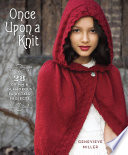 Book Once Upon a Knit