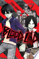 Blood Lad : wolf trained hard enough to make a difference...