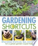 Gardening Shortcuts