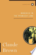 Manchild in the Promised Land Book PDF