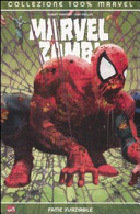 Fame insaziabile  Marvel zombi
