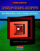 Classroom Reading Assessments book
