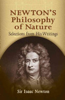 Newton's Philosophy of Nature