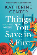 Things You Save in a Fire Book PDF