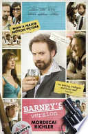 Barney S Version : 'a wife-abuser, an intellectual fraud, a...