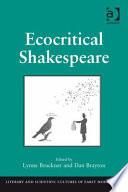 Ecocritical Shakespeare