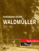 Ferdinand Georg Waldmüller 1793-1865
