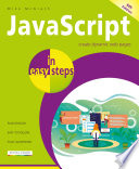 Javascript In Easy Steps 6th Edition