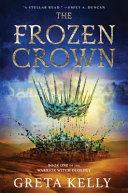 The Frozen Crown Book PDF