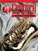 download ebook belwin 21st century band method, level 2 pdf epub
