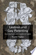 Lesbian and Gay Parenting