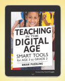Teaching in the Digital Age  Enhanced Edition
