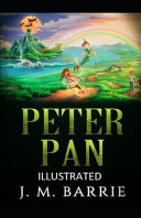 Peter Pan Illustrated Book PDF