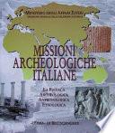 Missioni archaeologiche italiane