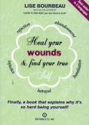 Book Heal Your Wounds & Find Your True Self