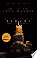 Ebook Station Eleven Epub Emily St. John Mandel Apps Read Mobile