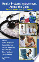 Health Systems Improvement Across the Globe
