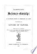 Science gossip Book PDF